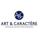 Art et Caractère, un client Alltradis