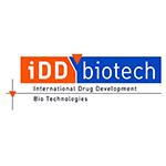 Idd Biotech est un client qui fait confiance a Alltradis