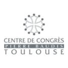 Centre de congrès de Toulouse, une référence traduction d'Alltradis
